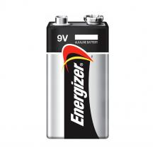 Батарейка Energizer Max 6LR61 9V BL-1 (крона)