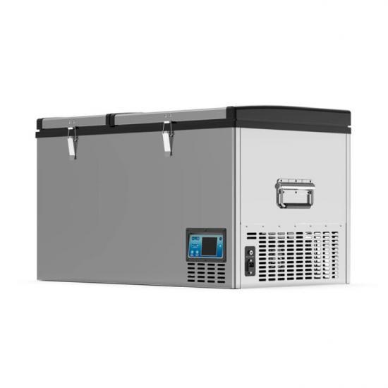 Холодильник автомобильный Alpicool BCD100