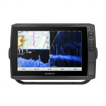 Картплоттер Garmin ECHOMAP Ultra 102SV, ww, w/GT56 xdcr (010-02526-01)