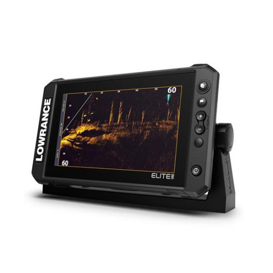 Эхолот Lowrance Elite FS9 with Active Imaging 3-in-1 Transducer (ROW)