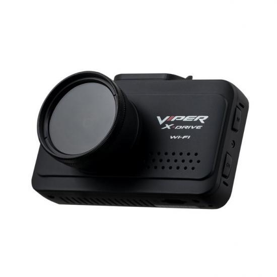 Видеорегистратор VIPER X Drive Wi Fi