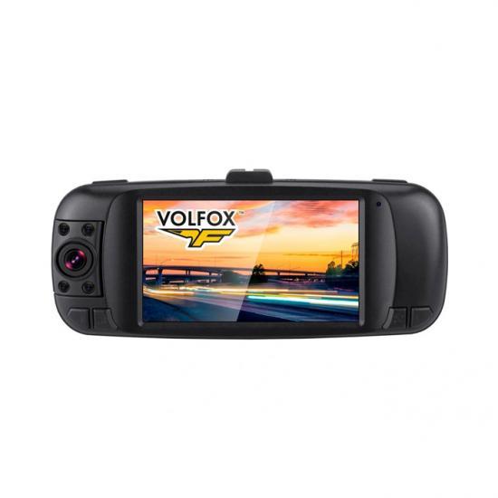 Видеорегистратор VOLFOX VF-R330