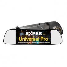Видеорегистратор с камерой заднего вида AXPER Universal