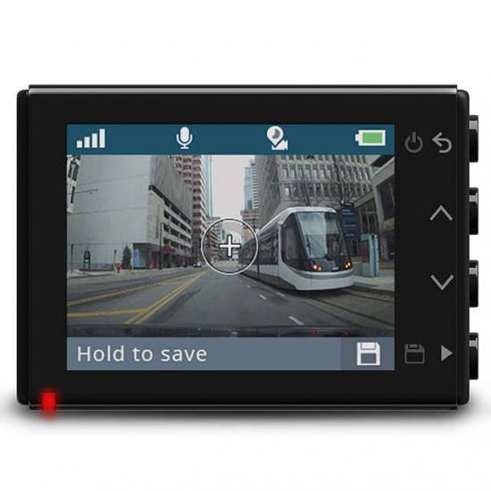 Garmin Dashcam 55 (010-01750-11)
