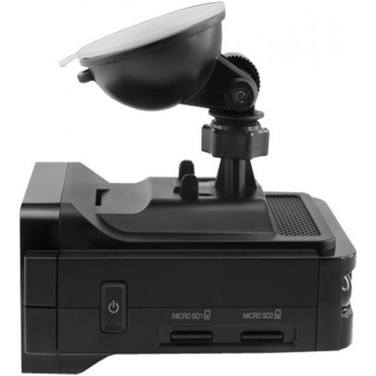 Видеорегистратор с радар-детектором Neoline X-COP 9000C (3 в 1)
