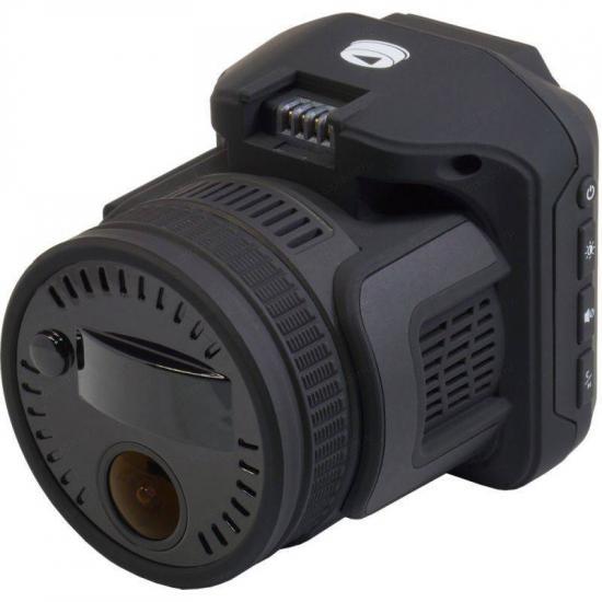 Видеорегистратор с радар-детектором PlayMe P450 Tetra (3 в 1)