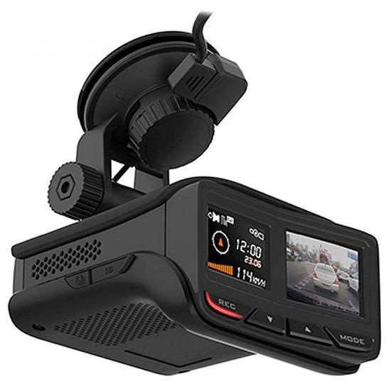 Комбо устройство StreetStorm STR 9970BT Wi-Fi