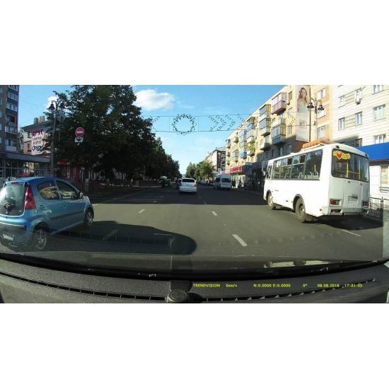 Видеорегистратор TrendVision TDR-719S