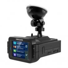 Видеорегистратор с радар-детектором Neoline X-COP 9000 GPS (3 в 1)