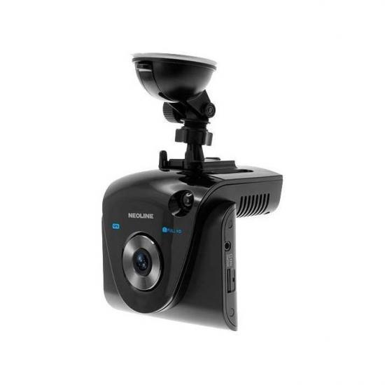 Видеорегистратор с радар-детектором Neoline X-COP 9700 GPS (3 в 1)
