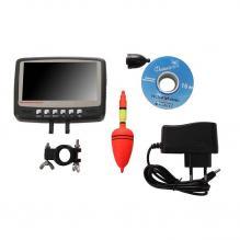 Подводная видеокамера с функцией записи Фишка 4303