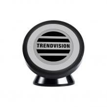 Держатель для телефона TrendVision MagBаll White (Белый)