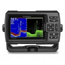 Картплоттер Garmin STRIKER 5dv