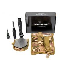 Многофункциональная лопата BRANDCAMP BC-S-II