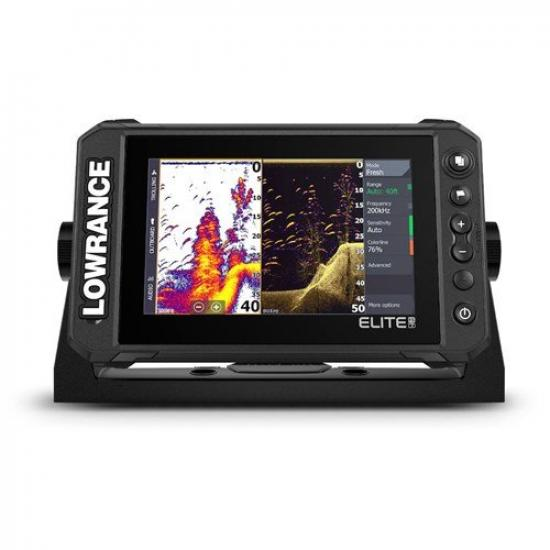 Эхолот Lowrance ELITE FS7 with Active Imaging 3-in-1 (ROW)
