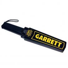 Ручной досмотровый металлодетектор Garrett Super Scanner