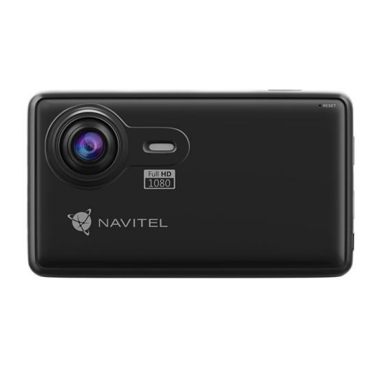 Видеорегистратор с навигатором Navitel RE900 DVR