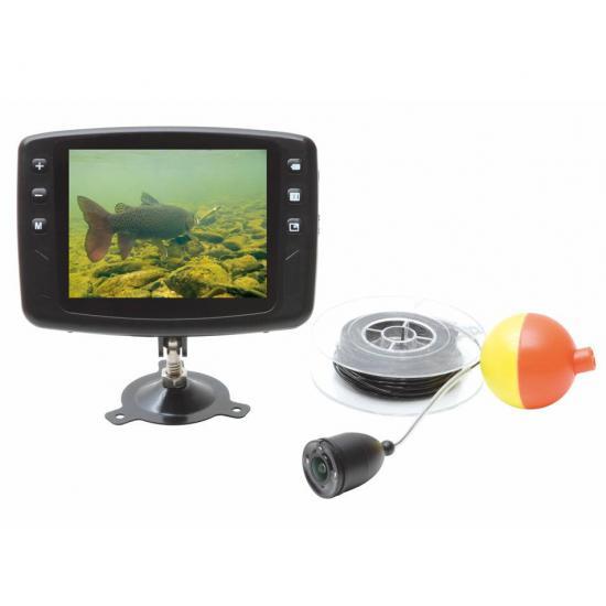 Подводная видеокамера Rivotek LQ-3501