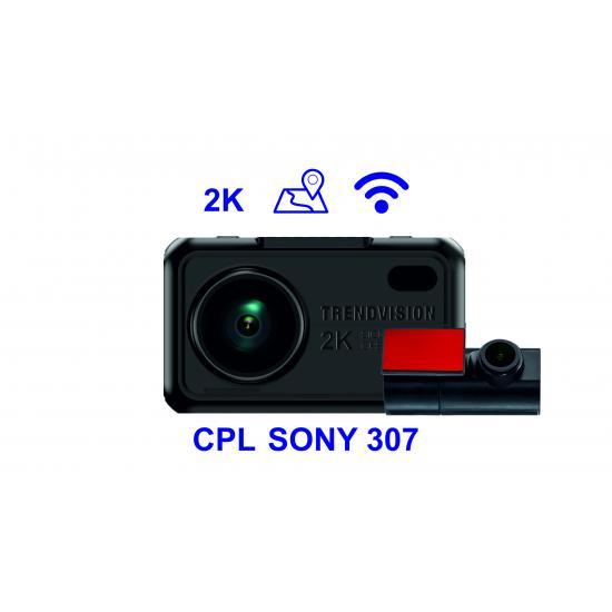 TrendVision TDR-721S
