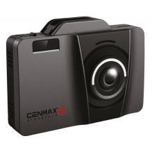 Видеорегистратор с радар-детектором CENMAX ALFA Signature (3 в 1)