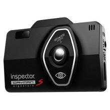 Видеорегистратор с GPS модулем Inspector Cayman S signature