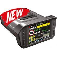 Видеорегистратор с GPS модулем INSPECTOR MARLIN S