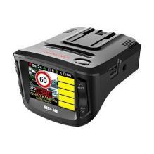 Видеорегистратор с GPS модулем SHO-ME COMBO №5 A12