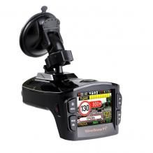 Видеорегистратор с GPS модулем Silverstone F1 HYBRID EVO S