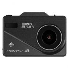 Видеорегистратор SilverStone F1 HYBRID UNO A12 S с антирадаром и GPS