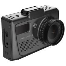 Видеорегистратор с антирадаром 3в1 SilverStone F1 HYBRID UNO A12 Z