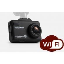 Видеорегистратор с антирадаром VIPER COMBO Expert Wi-Fi Signature