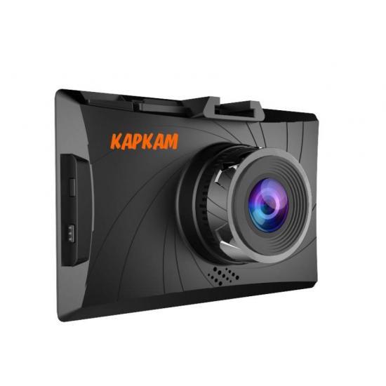 Видеорегистратор Каркам Т3