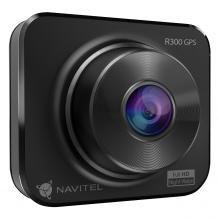 Видеорегистратор Navitel R300 DVR GPS