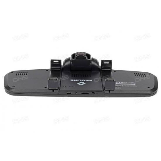Видеорегистратор в зеркале Neoline G-Tech X27 (с GPS)