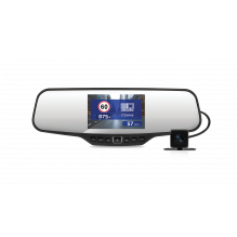 Видеорегистратор с камерой заднего вида Neoline G-Tech X27