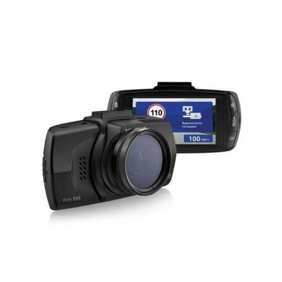 Видеорегистратор Neoline Wide S55 (с GPS)