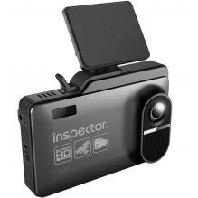 Видеорегистратор с радар-детектором 2 в 1 Inspector SCAT S