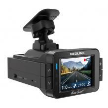Видеорегистратор с антирадаром 3в1 Neoline X-COP 9100S