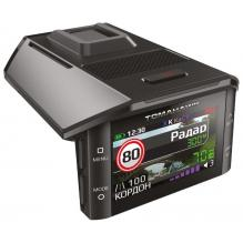 Видеорегистратор с GPS модулем TOMAHAWK APACHE
