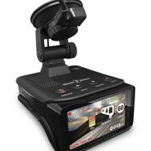 Видеорегистратор с радар-детектором StreetStorm STR-9960SE (3 в 1)
