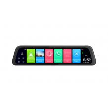 Видеорегистратор в зеркале заднего вида Trendvision aMirror 12 Android FUTURE