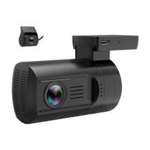 Видеорегистратор с двумя камерами TrendVision MINI 2CH