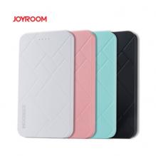 Внешний аккумулятор Joyroom JR-D102 5500mAh Black