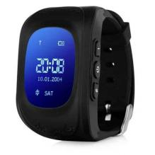 Wonlex Smart Baby Watch Q50 BLACK