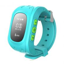 Wonlex Smart Baby Watch Q50 BLUE