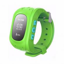 Wonlex Smart Baby Watch Q50 GREEN