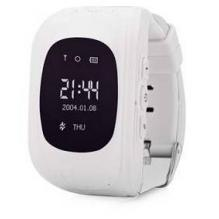 Wonlex Smart Baby Watch Q50 WHITE