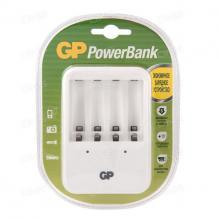 Зарядное устройство GP PB 420GS (Пустое)