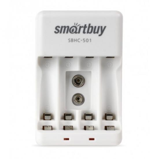 Зарядное устройство SmartBuy 501
