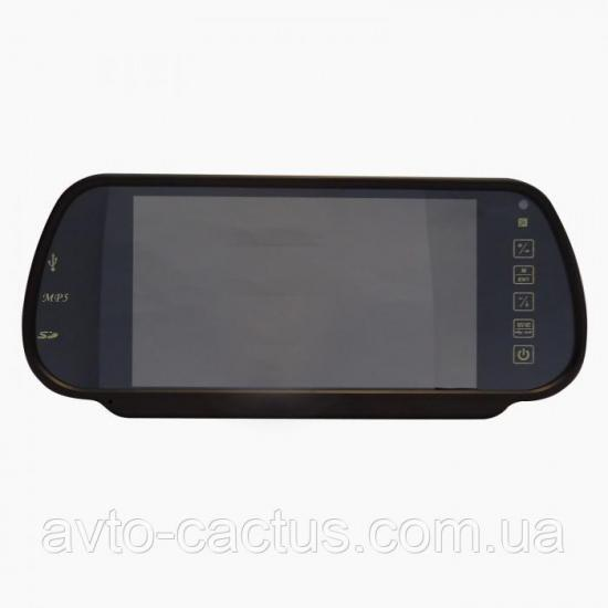 Зеркало со встроенным монитором MP5(7)